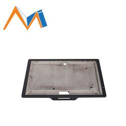CNC型はアルミ合金コミュニケーションキャビティアクセサリのためのダイカストを