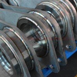 Professional Sheet Metal Stealt Steel Steel Alloy TIG / لحام ميج
