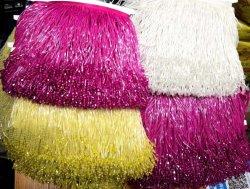 Nouveau design de perles Dentelle Fringe Tassel pour sacs