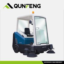 Qunfeng 전기 스위퍼 또는 도로 스위퍼 또는 청소 스위퍼 또는 지면 스위퍼 또는 전기 도로 스위퍼