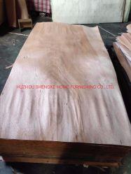 Legno di pino del legname del portello dell'impiallacciatura del compensato del legname del MDF dello strato della colla dell'impiallacciatura della quercia