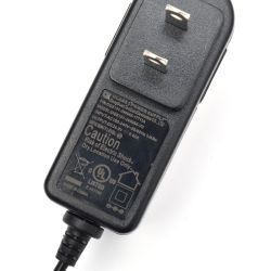 5V 2000mA 2um adaptador de alimentação de montagem na parede para tablet com Universal 3.5*1,35 mm Connector