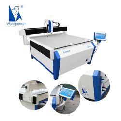 Máquina de corte máquina de gravura de Fábrica Que amplamente utilizado em peças de mobiliário