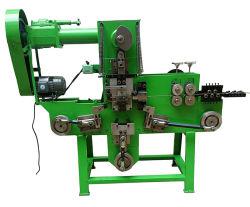 Het automatische Hydraulische Handvat die van het Kooktoestel van de Draad van het Metaal Machine vormen