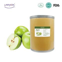 Китай графитового порошка ароматы для купол чай Lawangda верхней части высокое качество концентрата зеленого яблока вкус порошок