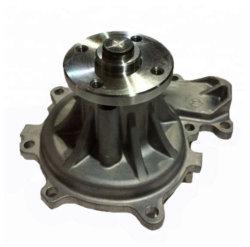 Isuzu 4HK1のためのエンジン部分の水ポンプの部品