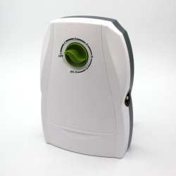 Ozonator van het huis de Vruchten en Groenten N202D van de Was van het Gebruik