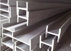 Roestvrij staal h-Beam 304 316 321 317L 310S 2205 904L 254SMOEN ASTM
