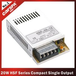 20W LED verwendet kompakte Single Switching Netzteil