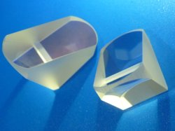 De alta calidad Phyo H-K9l, Bk7 Fs Ar/Hr/ esquina recubierto de Cube