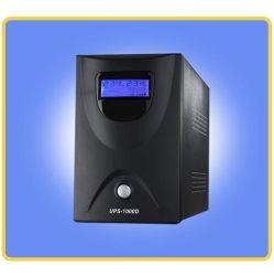 Линия интерактивный ИБП / Чистая синусоида инвертор (T8 1500VA)