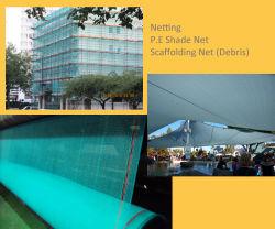 陰Net/Safety Net/PE Shade Netか日曜日Shade Net/Construction Net/Shade/Building Net Cloth