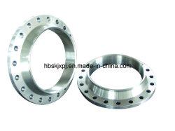 La norme ANSI JIS DIN standard BS GO en acier au carbone de bride du tuyau en acier inoxydable