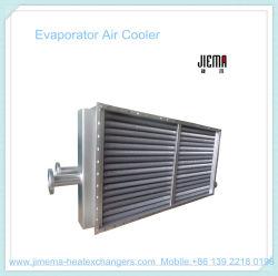 L'air échangeur de chaleur pour chauffer l'air ou de déchets de la récupération de chaleur