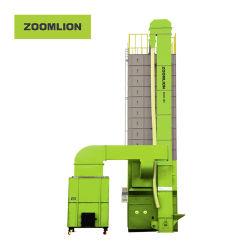 E de alta eficiência de fácil controle do arroz secador da máquina fabricada na China