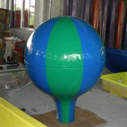 Стекловолоконные Фонтаном (ZC/FA/шаровой шарнир)