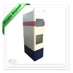 Boîtier électrique OEM étanche extérieur feuille de métal de l'armoire de commande électrique
