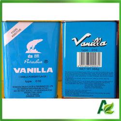 Белого Медведя марки ванильный порошок вкус пищи для мороженого
