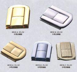 고품질 보석함 자물쇠 기계설비 작은 보석함 자물쇠