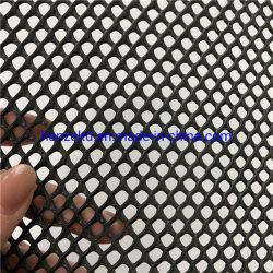 HDPE сетки, пластиковый штампованного сетки, пластиковые плоские сетки, нанеся сетки,