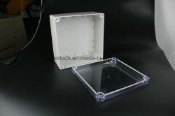 يصمّم عادة [إيب66] إسكان شفّافة بلاستيكيّة إلكترونيّة