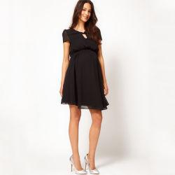 Nuovo vestito organico alla moda dal cotone Pregnant/Maternity