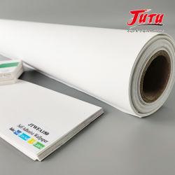 Banheira de venda de papel de parede de PVC de parede Impressão Digital adequado para a maioria das impressoras a jato de tinta