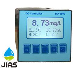 물고기, 새우 및 물 처리 (DO-6800)를 위한 산소 /Do 온라인 녹은 눈금 검사기