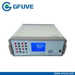 Banc de test de calibrage du compteur d'alimentation tableau de GF6018 Multimètre Calibrator