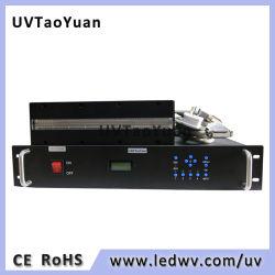 طابعة UV 395nm 800 واط، مصباح LED Curing