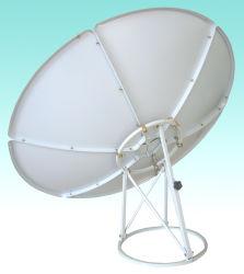 C120cm/C135cm/C150cm/C160cm/C180cm Antena Parabólica antena TV