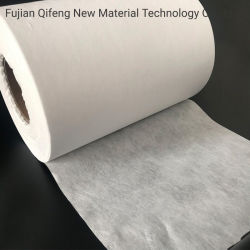 Bonne qualité de la Chine usine Melt-Blown chiffon non tissé en stock