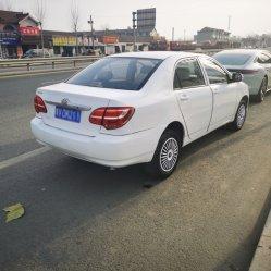 Gebildet in China verwendetem China-Auto in Good Condition