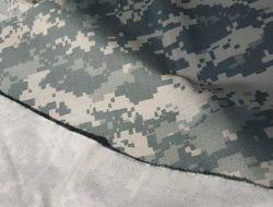 De Katoenen van Riptop Nylon Militaire Eenvormige Stof van de Camouflage