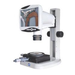 組み込み5.0メガピクセルCCDのカメラLCDデジタルの顕微鏡