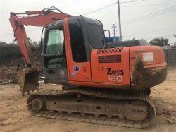 Le japonais EX120-6 avec une haute qualité de l'excavateur Hitachi 12 tonnes utilisé