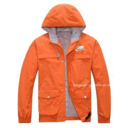 Phicomm Brand Men's Sport Coat, Waterproof Uniform, Men's Jacket, Working Clothes