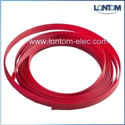 Trenzado de monofilamento de nylon funda expandible