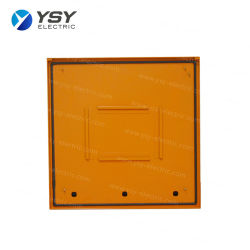 전기 인클로저 맞춤형 금속 판금 판막판 알루미늄 가공 전면 패널