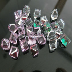 Foire de Canton artificielle décoratifs Perles en cristal de robe de mariée