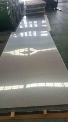 Acabamento espelhado de chapa de aço inoxidável de alta qualidade 304 316 316L