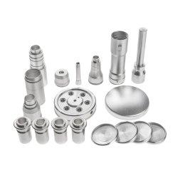 Lavorazione CNC alluminio con lega di alluminio 7075/6061 materiale