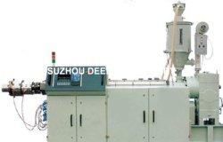 Один винт Hepe трубопровода LDPE экструзии машины