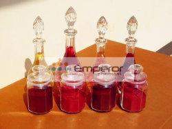 Colorants cosmétiques, oléorésine de paprika pour la couleur des aliments