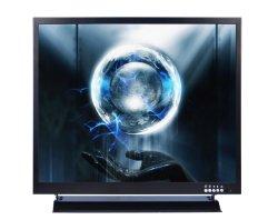 شاشة بدقة 1280*1024 HD 4: شاشة LCD بدقة 15 بوصة مزودة بـ CCTV