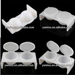 Nt-19 Dapping блюдо чашки дешевые пластиковые чистоты оптовая торговля