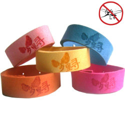 La citronnelle Insectifuge Bracelets OEM