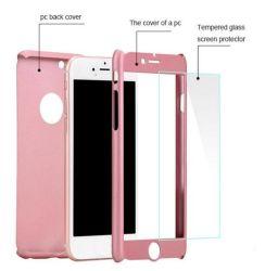 360 Grad-Telefon-Kasten für iPhone 6/7