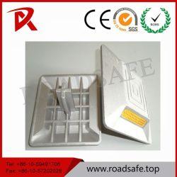 Straßenreflektor Aus Aluminium Mit Katzenauge