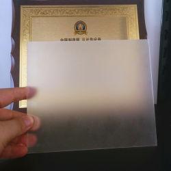 الصين [إك-فريندلي] [3مّ] واضحة [فروستد] [أكرليك غلسّ] لول طبعة [أوف]